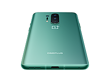 OnePlus 8 8/128GB (Glacial Green), фото 2