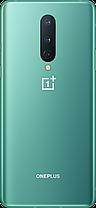 OnePlus 8 8/128GB (Glacial Green), фото 3