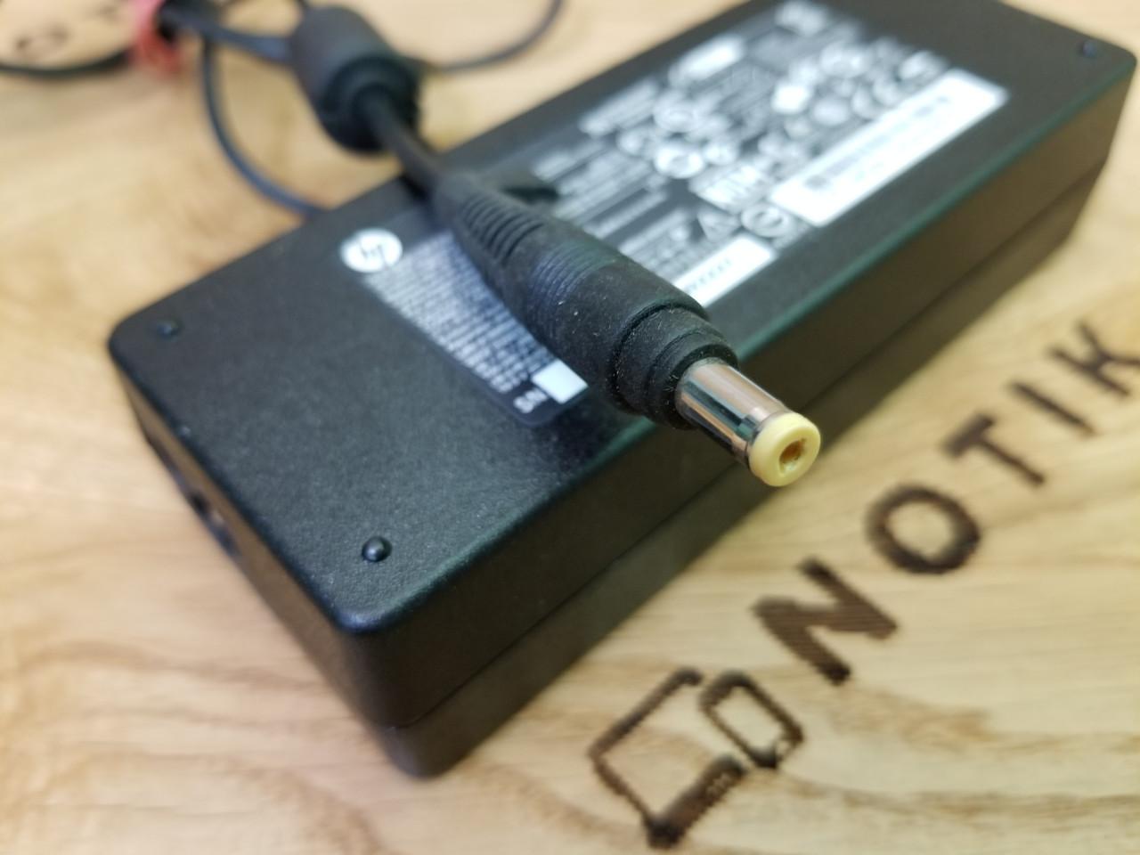 Блок живлення для ноутбука HP 65W 19.5 V 3.33 A 4.8x1.7мм (PA-1650-32HK, TPC-CA54) ОРИГІНАЛ