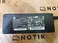 Блок живлення для ноутбука HP 65W 19.5 V 3.33 A 4.8x1.7мм (PA-1650-32HK, TPC-CA54) ОРИГІНАЛ, фото 2