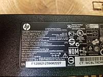 Блок живлення для ноутбука HP 65W 19.5 V 3.33 A 4.8x1.7мм (PA-1650-32HK, TPC-CA54) ОРИГІНАЛ, фото 3