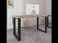 Стол для кафе в стиле лофт Оверхед