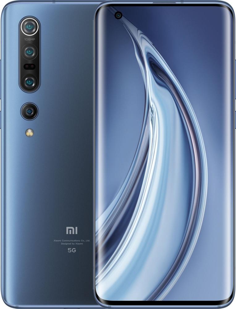Xiaomi Mi 10 Pro 8/256GB Global EU (Solstice Grey)