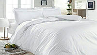Семейный Комплект постельного белья из Бязи (Хлопок) GOLD LUX 2 пододеяльника Постільна білизна