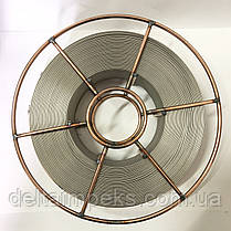 Сварочная проволока ER308L, 0,8мм, 5кг нержавейка, фото 3