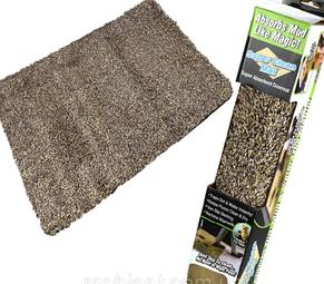 Супервпитуючий придверний килимок антибруд для дому та офісу, фото 3