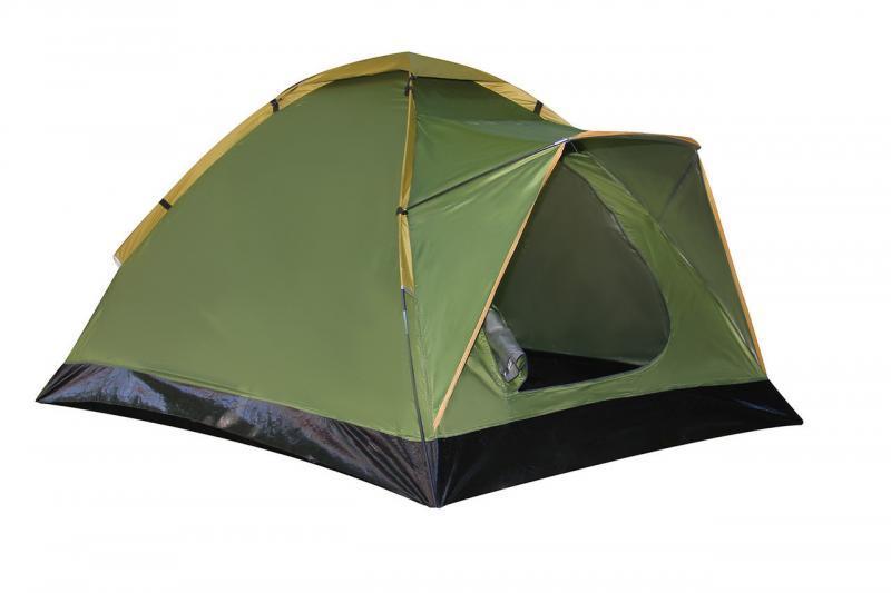 KILIMANJARO Палатка 2х местная KILIMANJARO SS-06Т-031 2м