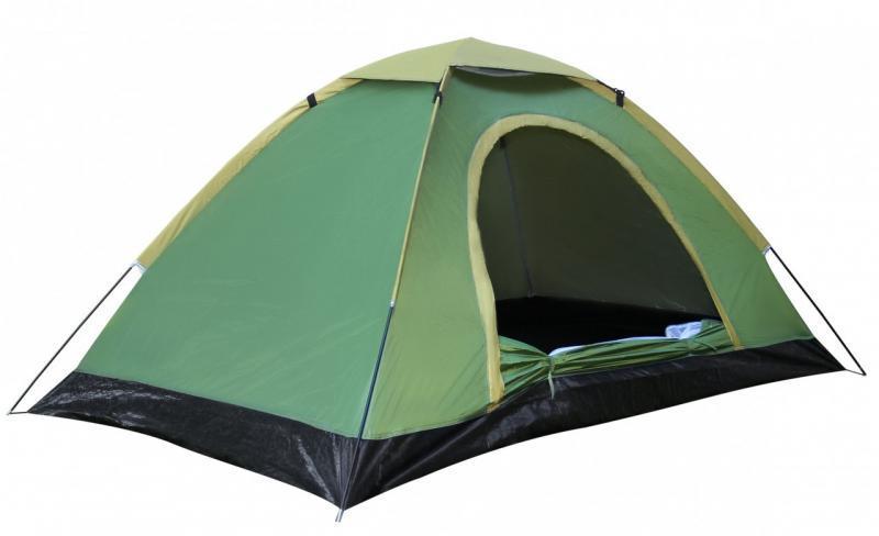 KILIMANJARO Палатка 2х местная KILIMANJARO SS-06Т-032 2м