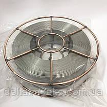 Зварювальний дріт ER308L, 1,2 мм 5кг нержавійка, фото 2