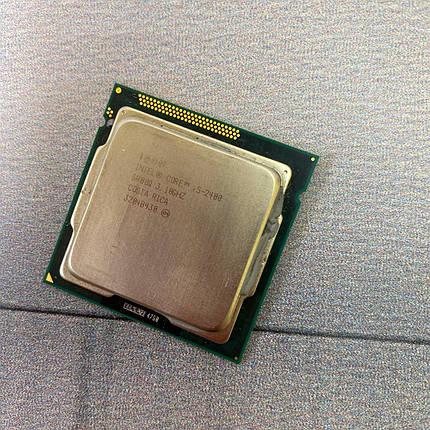 Процессор Intel i5-2500, фото 2