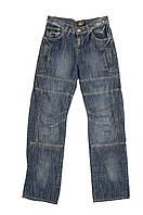 Джинсы мужские Crown Jeans модель 2061 (ROMA)
