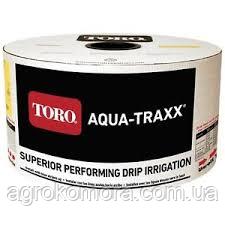 Крапельна стрічка Aqua-TraXX PBX 5міл 20см 0,87 л/год 4200 м TORO