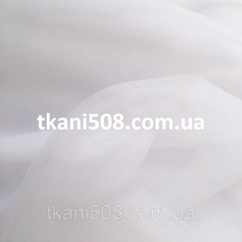 Еврофатин Белый (Мягкий)
