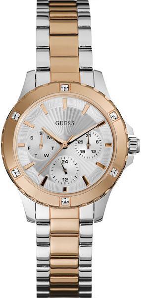 Женские наручные часы GUESS W0443L4