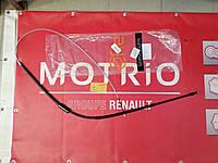 Трос стояночного тормоза левый/правый Renault Megane 2 (Cofle 10.6687=8200247043), фото 1