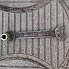 Ключ комбинированный рожково-торцовый 14х8 мм
