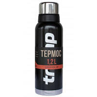 Термос Tramp Expedition Line 1.2 л Black (TRC-028-black)