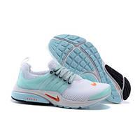 Кроссовки женские Nike Air Presto (в стиле найк аир престо) голубые, фото 1
