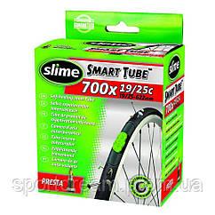 Антипрокольная камера с жидкостью 700 x 19  - 25 PRESTA, Slime