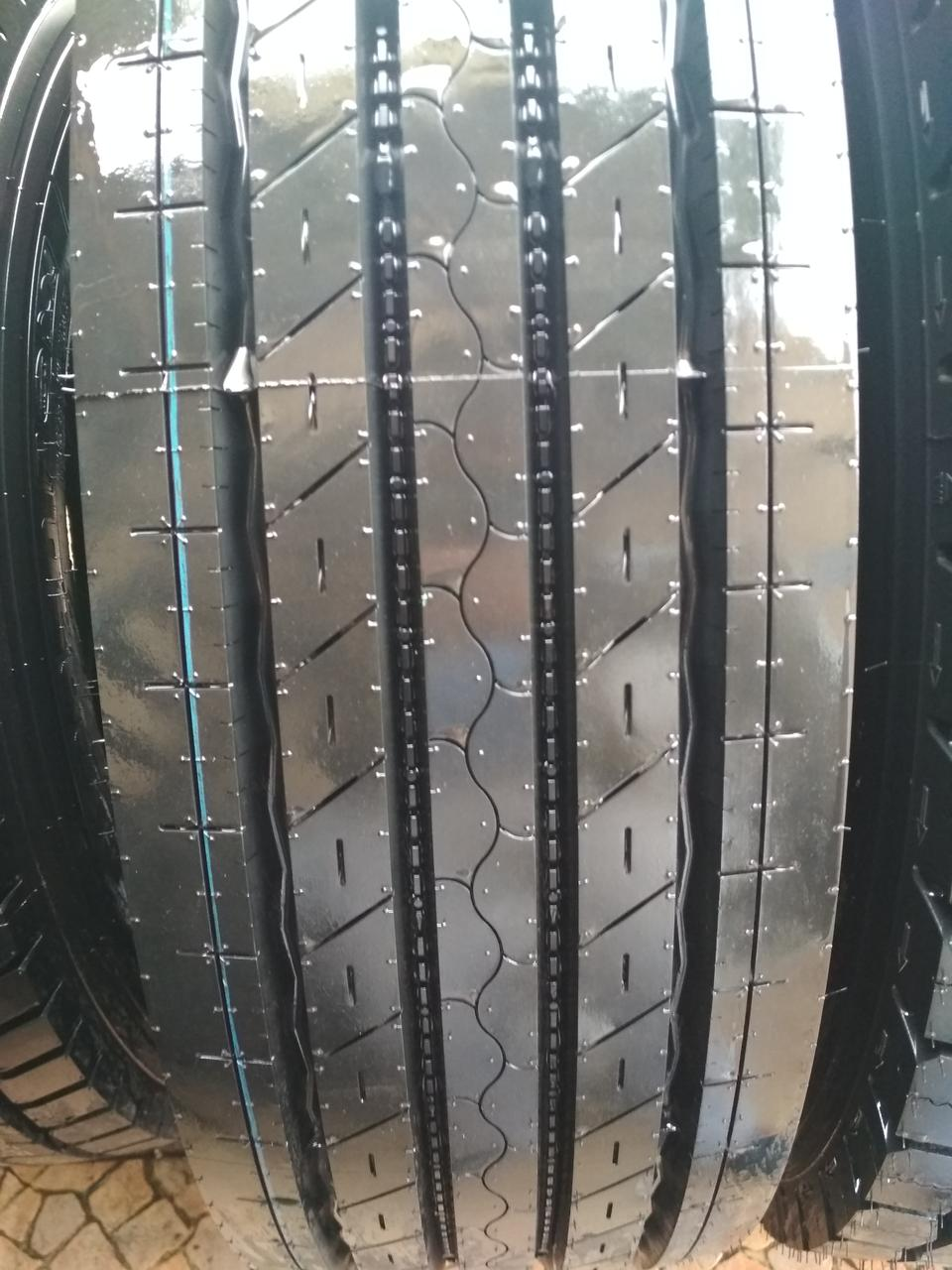 Шина 295/80R22.5 154/150L HA1 MAXELL Super (рульова)