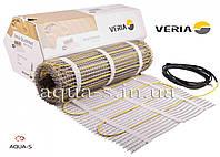 Мат нагревательный Veria Quickmat 150  (3 м2 / 450 Вт) двухжильный 189B0166 (Польша)
