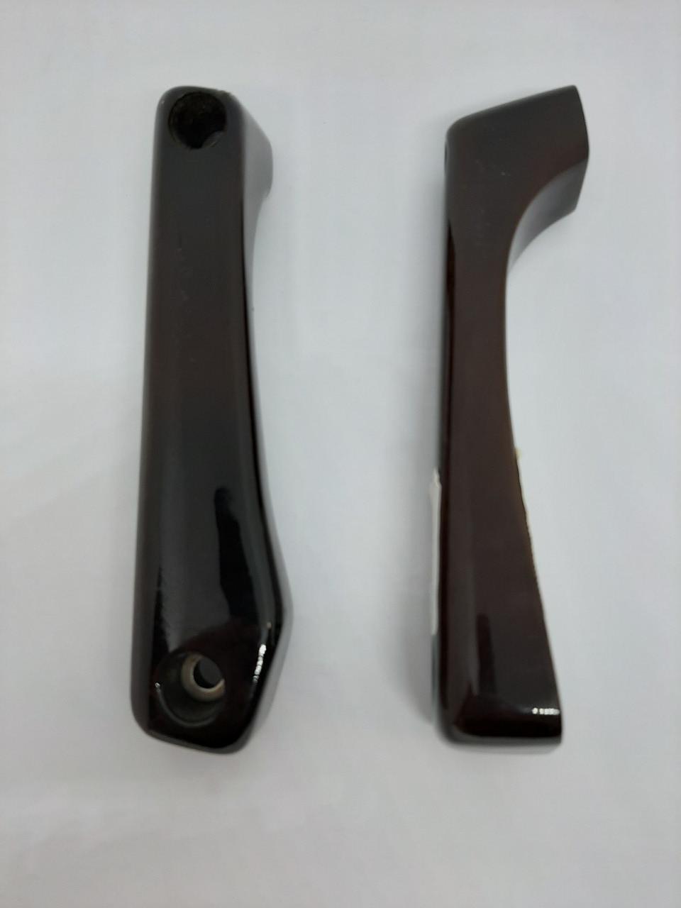 Ручка дверей ВАЗ 2108 внутренняя к-т (2шт) деревянная