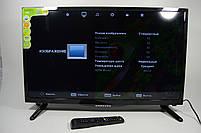 """Телевизор Samsung32дюйма +Т2 FULL HD USB/HDMI LED (Самсунг 32""""), фото 3"""