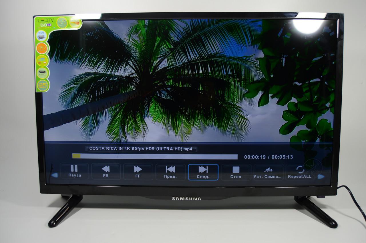 """Телевизор Samsung32дюйма +Т2 FULL HD USB/HDMI LED (Самсунг 32"""")"""
