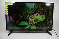 """Телевизор Samsung32дюйма +Т2 FULL HD USB/HDMI LED (Самсунг 32""""), фото 2"""