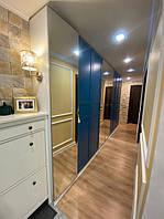💙💛Стильный и яркий ремонт в двухкомнатной квартире. 💢С нами комфортно делать ремонт Стильный Дом💢 📲+380669582484 📲+380975283752