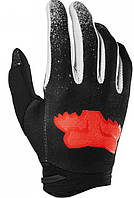Мотоперчатки детские Fox Dirtpaw BNKZ черный, YXS (4)
