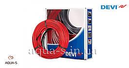Нагревательный кабель DEVI DEVIbasic 20S (4565 Bт.) 228 м. (140F0228)