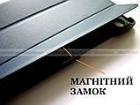 Чехол для планшета Lenovo Tab M8 HD Tb-8505F Tb-8505X темный синий с магнитами, фото 6