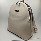 Жіночий рюкзак / Женский рюкзак 18580, фото 2