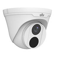 2 Мп купольная IP видеокамера Uniview IPC3612LR3-PF28-A, фото 2