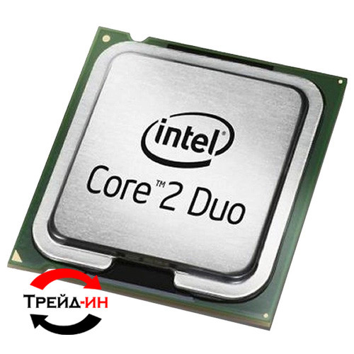 Intel Core 2 Duo E7300, б/у