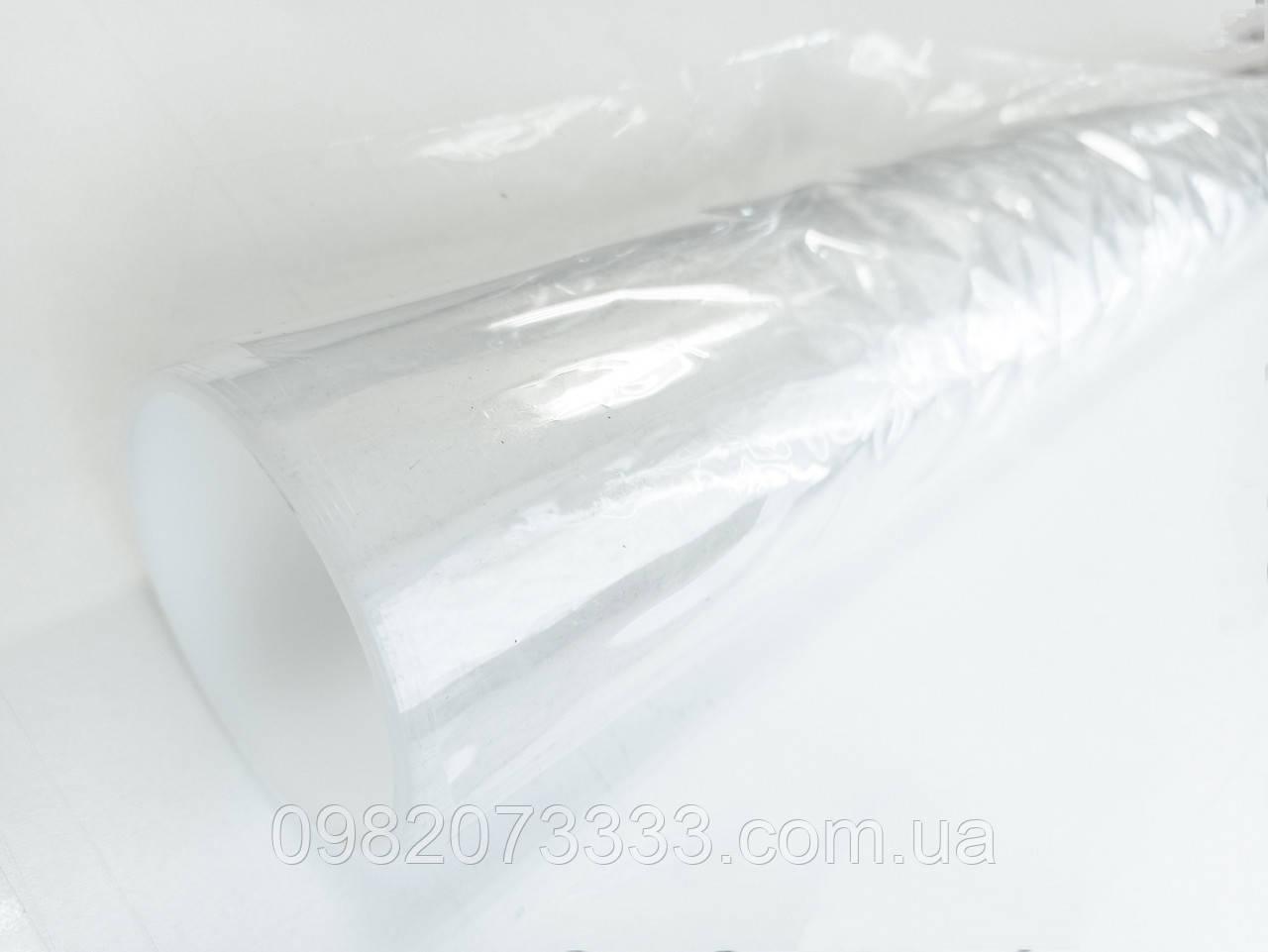 Пленка парниковая тепличная 50мкм рулон (0,6м*30м)