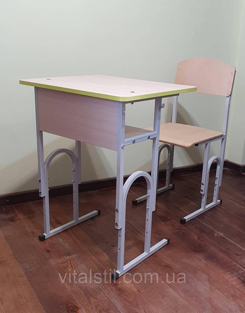 Парта+стул комплект