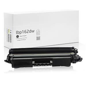 Картридж совместимый Canon i-Sensys LBP162dw (тонер-картридж), повышенный, 4.100 копий, аналог от Gravitone™
