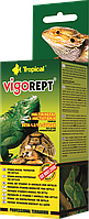 Препарат для рептилий Tropical Vigorept, 150мл/85г