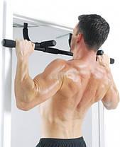 Турник дверной Iron Gym В дверной проём, фото 2