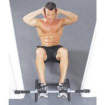 Турник дверной Iron Gym В дверной проём, фото 3