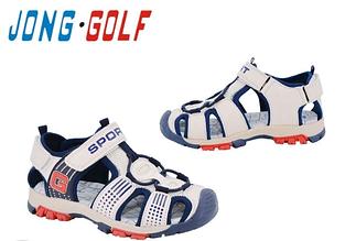 Босоножки  ТМ Jong Golf