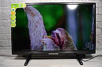 """Телевизор Samsung28 дюйма +Т2 FULL HD USB/HDMI LED (Самсунг 28""""), фото 2"""