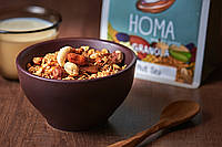 Гранола Homa «Nut Sea»