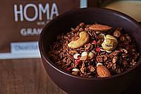 Гранола Homa «Chocolate Dream»