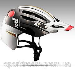 Шлем Urge Endur-O-Matic 2 RH черный L/XL, 57-59см