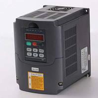 Преобразователь частоты 2,2кВт (VFD), инвертор HY02D223B, фото 1