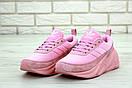 Жіночі Кросівки Adidas Shark full Pink, фото 2