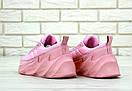 Жіночі Кросівки Adidas Shark full Pink, фото 3